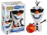 Disney Frozen Series 2 Summer Olaf Pop! Vinyl Figure